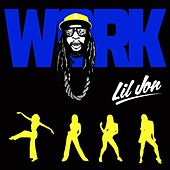 Work by Lil Jon