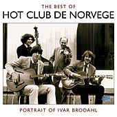 The Best Of Hot Club de Norvège by Hot Club De Norvège