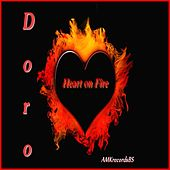 Heart on Fire by Doro