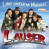 Land unter'm Himmel by Die Lauser