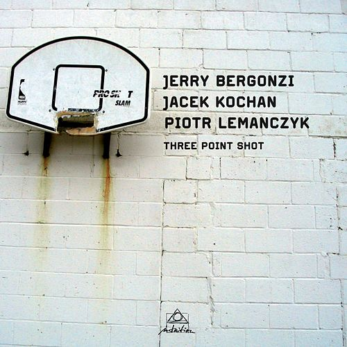 Three Point Shot by Jerry Bergonzi