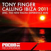 Calling Ibiza 2011 by Tony Finger