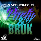 Party & Broke - Single by Anthony B