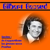 Gilbert Becaud by Gilbert Becaud
