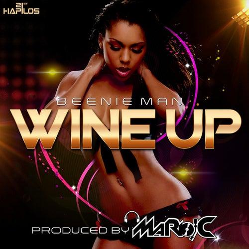 Wine Yuh Waist  - Single by Beenie Man