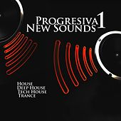 Progresiva New Sounds 1 - EP by Various Artists