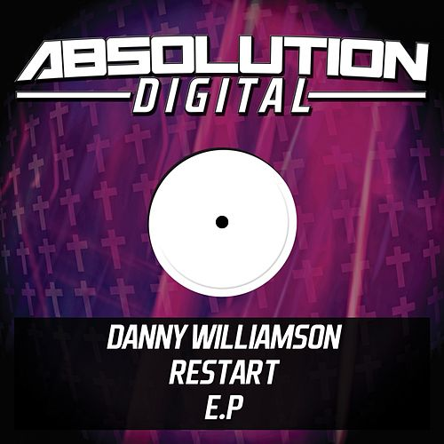 Restart - Single by Danny Williamson
