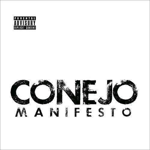 Manifesto by Conejo