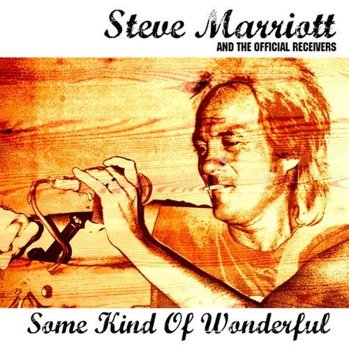 Some Kind of Wonderful Vol.2 by Steve Marriott