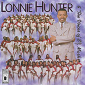 Lonnie Hunter And the Voices of St.Mark by Lonnie Hunter
