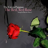 The Red, Red Rose (Song for Phoebe Prince) - EP by The Green Pajamas