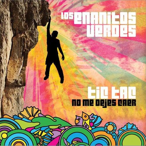 No Me Dejes Caer - Single by Los Enanitos Verdes