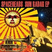 Sun Radar EP by Spaceheads