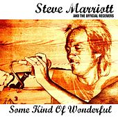 Some Kind Of Wonderful Vol.1 by Steve Marriott