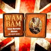 Wam Bam Vol.1 by Steve Marriott