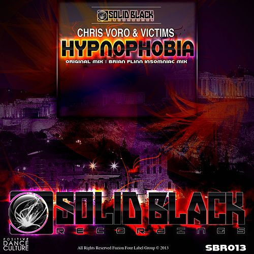 Hypnophobia by Chris Voro