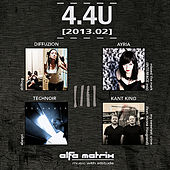 4.4u [2013.02] by Various Artists