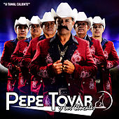A Tamal Caliente by Pepe Tovar Y Los Chacales