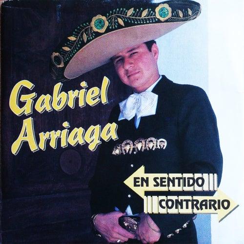 En Sentido Contrario by Gabriel Arriaga