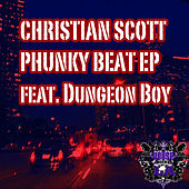 Phunky Beat EP by Christian Scott