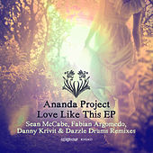 Love Like This EP by Ananda Project
