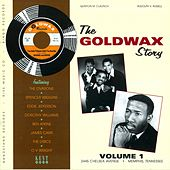 The Goldwax Story Vol 1 by Various Artists