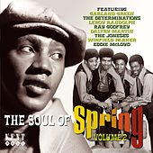 The Soul Of Spring Volume 2 by Various Artists