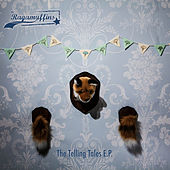 The Telling Tales E.P. by The Ragamuffins