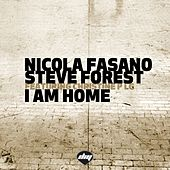 I Am Home by Nicola Fasano