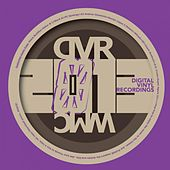 DVR WMC 2013 DJ Sampler by Various Artists