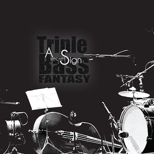 A Secret Sign by Triple Bass Fantasy