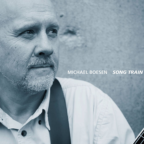 Song Train by Michael Boesen