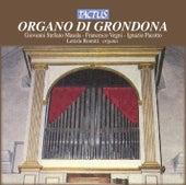 Organo di Grondona von Letizia Romiti
