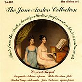 Jane Austen Collection (Music from the Austen Family Collection Performed on Historic Instruments) by Various Artists
