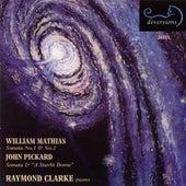 Clarke, Raymond: Mathias / Pickard by Raymond Clarke