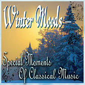 Winter Moods - Special Moments Of Classical Music by Various Artists