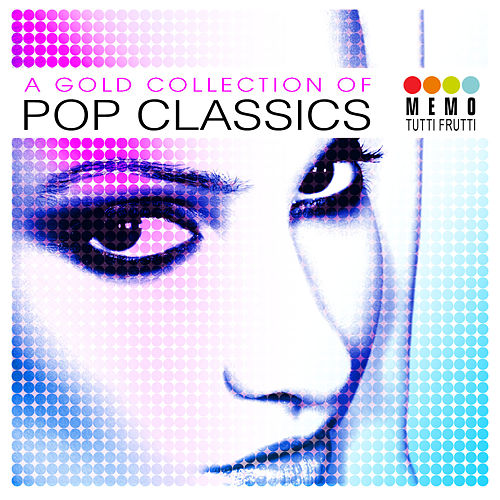 A Gold Collection of Pop Classics by Various Artists