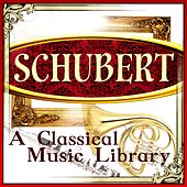 Schubert: A Classical Music Library by Various Artists