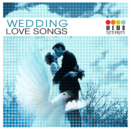 Wedding Love Songs by Various Artists