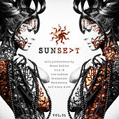 Sunset Vol. 1 by Various Artists
