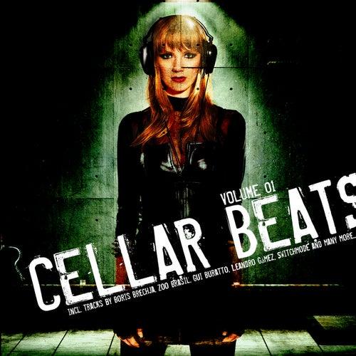 Cellar Beats Vol. 1 by Various Artists