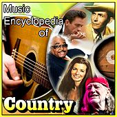 Music Encyclopedia of Country von Various Artists