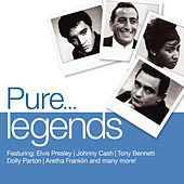 Pure... Legends von Various Artists