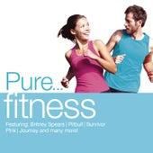 Pure... Fitness von Various Artists