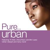 Pure... Urban von Various Artists