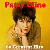 Crazy - 60 Greatest Hits von Patsy Cline