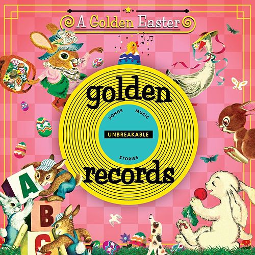 A Golden Easter by Golden Orchestra