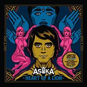 Heart of a Lion by Asoka