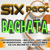 Six Pack Bachata by Various Artists