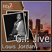 G.I. Jive by Louis Jordan